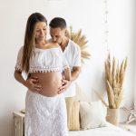 Sesión Embarazo & Newborn